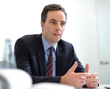 Rechtsanwalt Miguel Krag - Fachanwalt Erbrecht in Hamburg